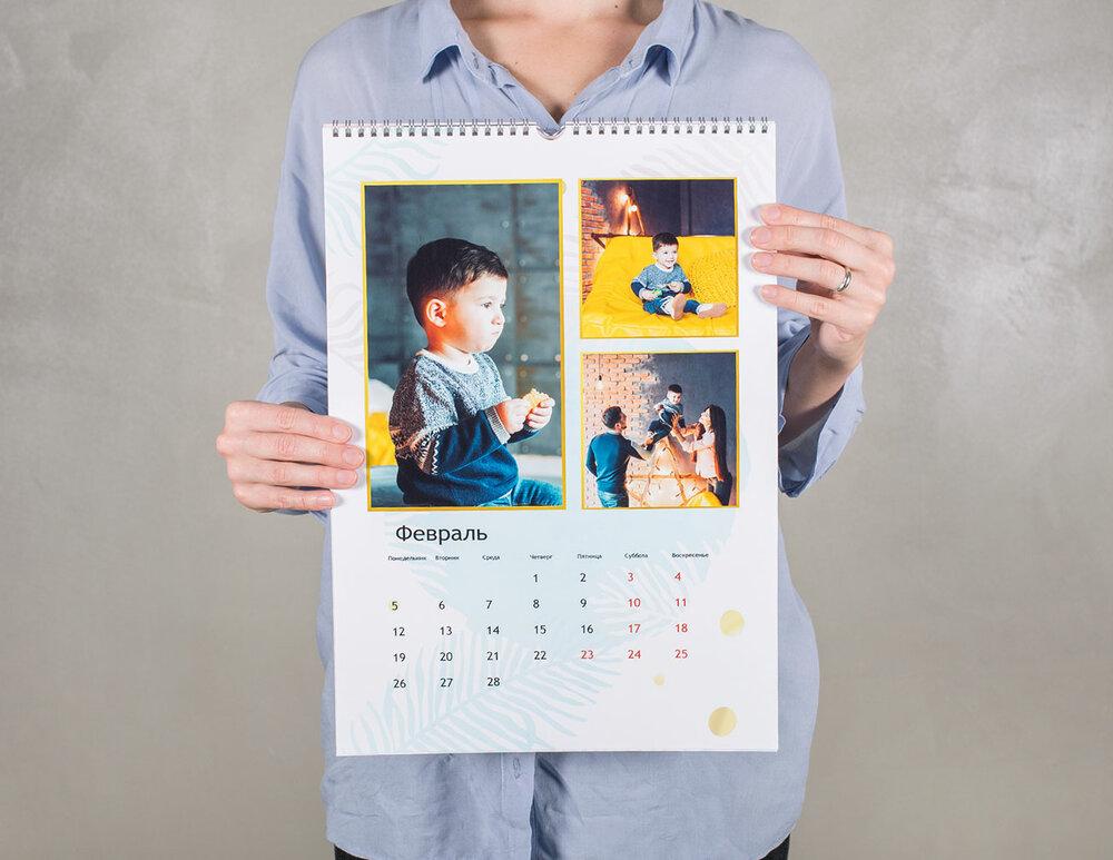 календарь из фотографий на заказ в москве сайте собраны достопримечательности