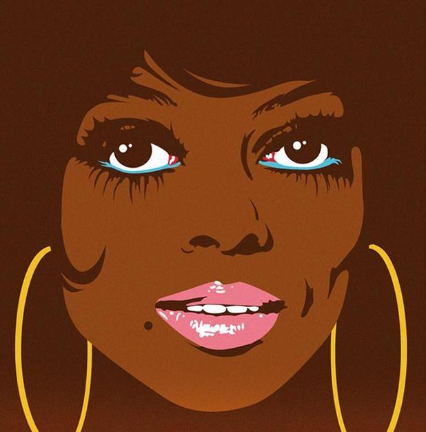 Улица Росс: Шедевры диско с женским вокалом