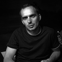 Евгений Остапенко