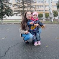 Екатерина Батусова