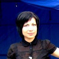 Татьяна Золотарева
