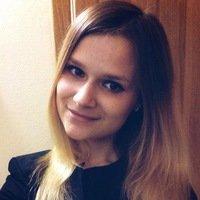 Анастасия Соловьёва