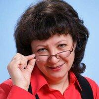 Наталья Зонова