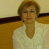Нина Сергеева