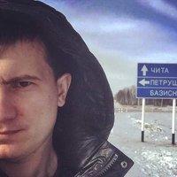 Влад Немцов