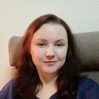 Смирнова Ольга Ивановна