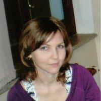 Лиза Янская